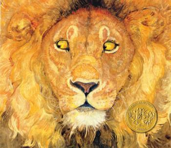 lionandthemouse_1