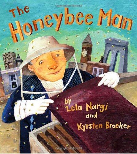 HoneybeeMan